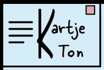 Kartje Ton